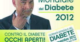 Giornata Mondiale del Diabete 2012