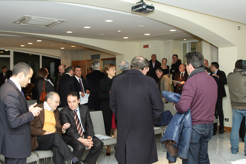 Convegno Deamedica hotel-raito-11-12-2009